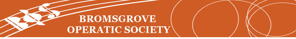 Bromsgrove Operatic Society
